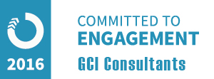 Committed to Engagement, GCI Consultants