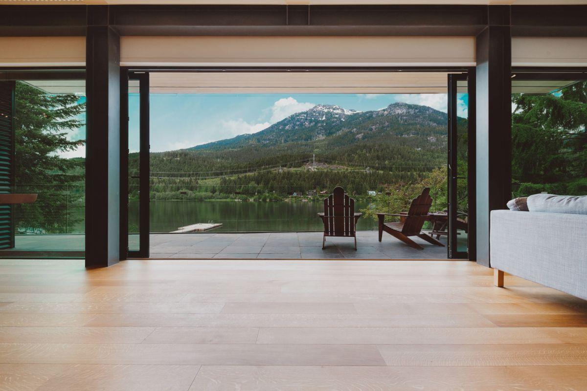 Cascadia Windows and Doors