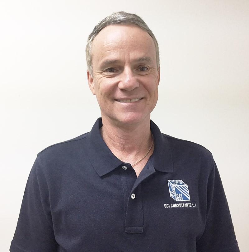Welcome Derek Segal to Team GCI