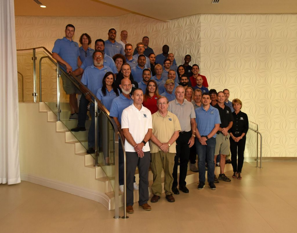 GCI Consultants, Building Enclosure Experts