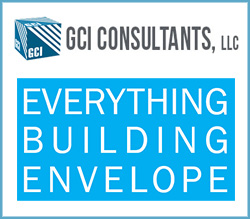GCI Consultants - Everything Building Envelope