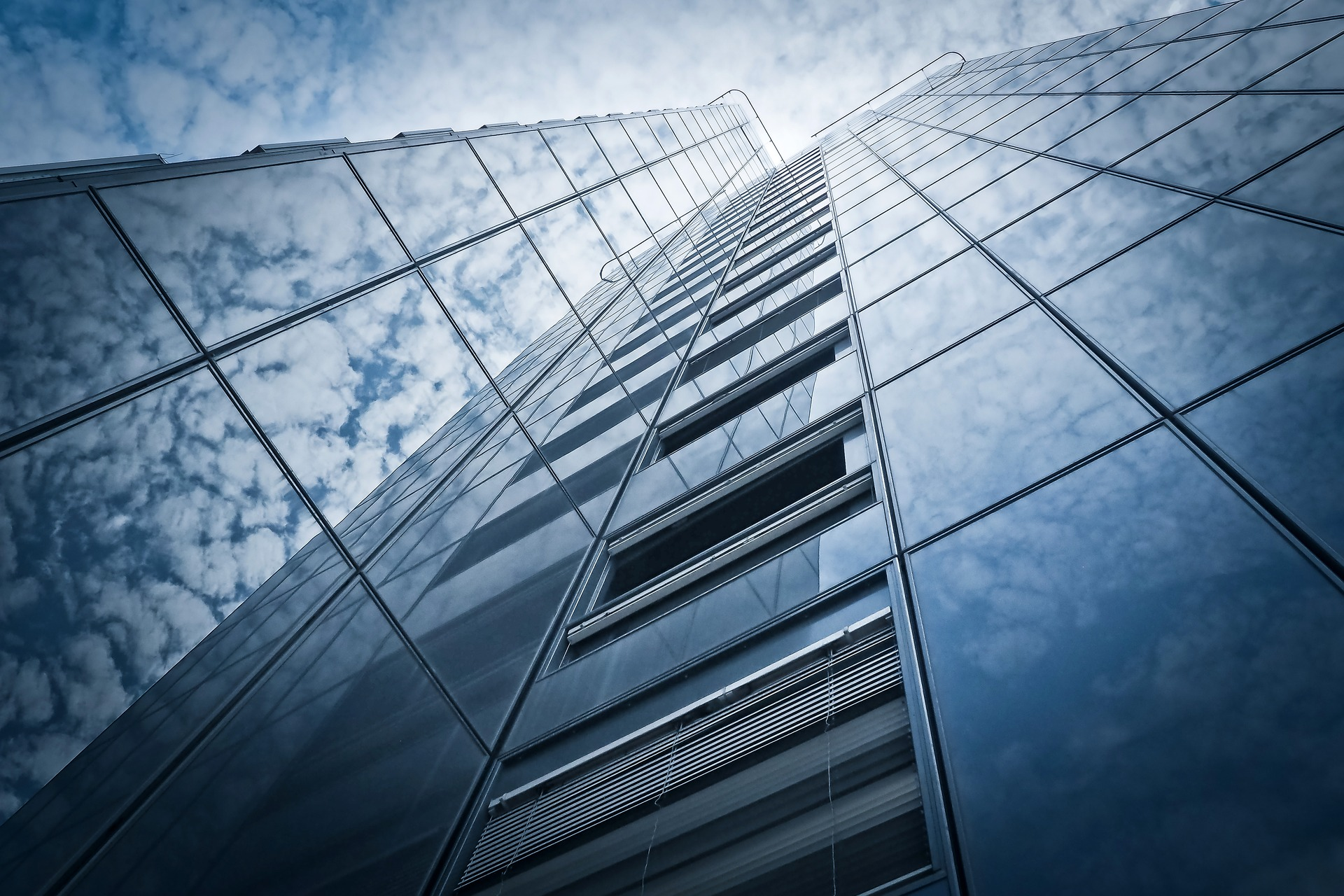 A curtain wall system can span multiple floors and even the entire height of the building and is a complex system that has many interrelated parts.