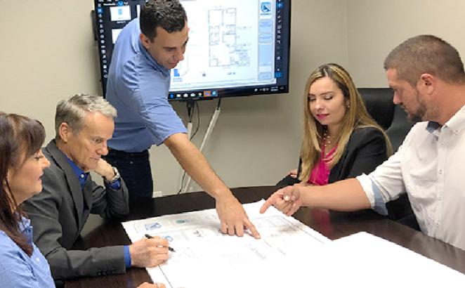 Building Envelope Team Consulting