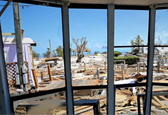 DETERMINE THE EXTENT OF YOUR STORM DAMAGE